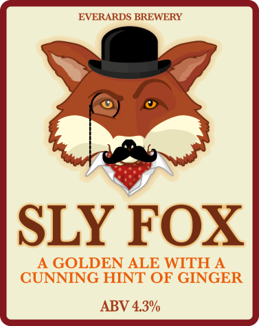 SLY FOX FINAL