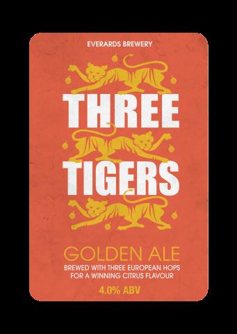 THREE TIGERS AMEND 2015