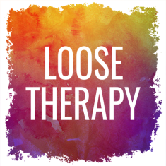 LOOSE THERAPY LOGO